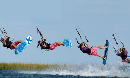 backroll-en-kitesurf-enganchado