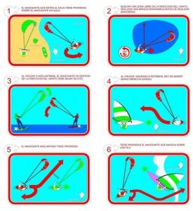 normas-navegacion-kitesurf