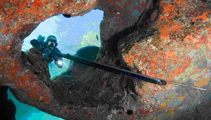pesca-submarina-parejas