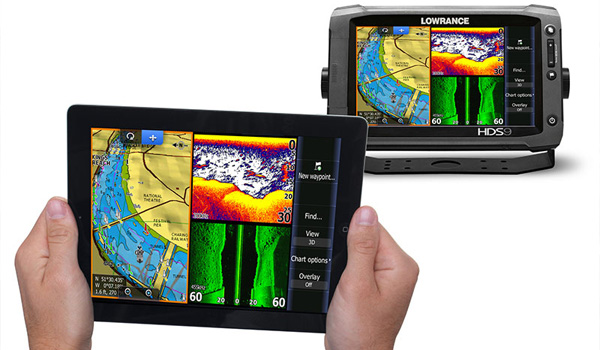 aplicaciones cartografia marina