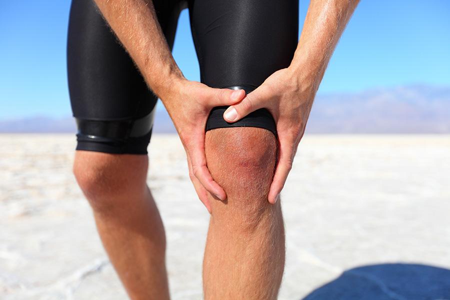 lesiones deportes acuaticos comunes