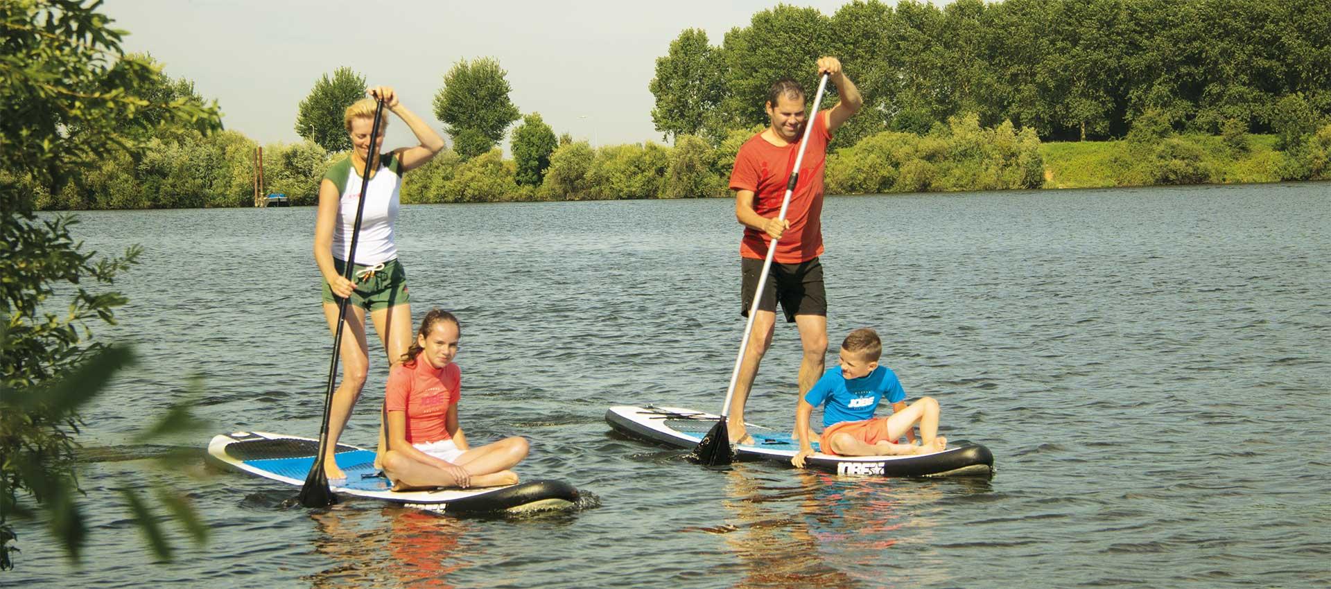 acerca de las tablas de paddle surf hinchables