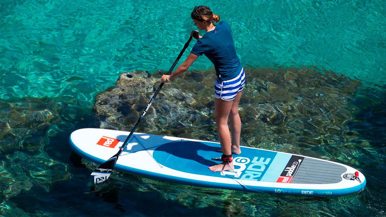 Paddle surf hinchable mejores consejos para comprar - Dibujos para tablas de surf ...